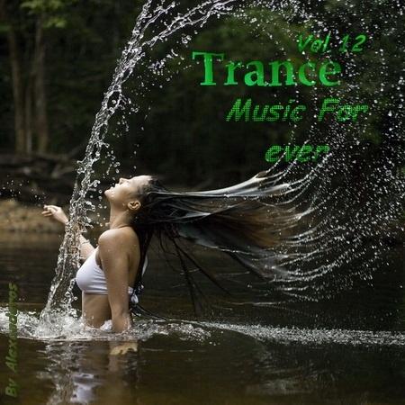 VA - Trance - Music For ever Vol.12 (2011)