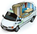 Budget Campers New Zealand - Cheap Campervan Rentals in New Zealand