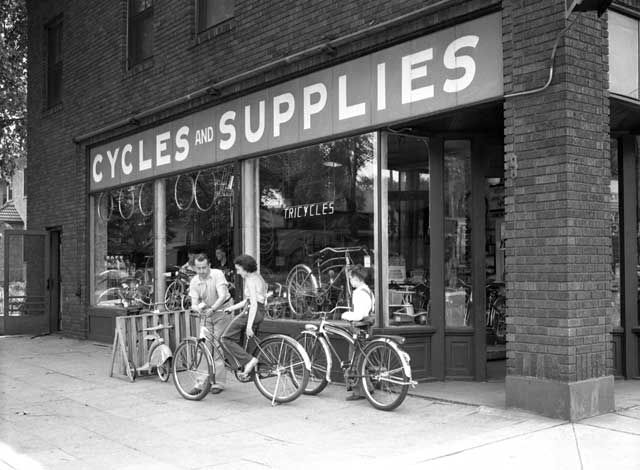 Bike Stores Mn : Best bicycle shop images on pinterest
