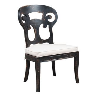 Shop for Verona Club Side Chair. Get free shipping at Overstock.com - Your Online Furniture Outlet Store! Get 5% in rewards with Club O!