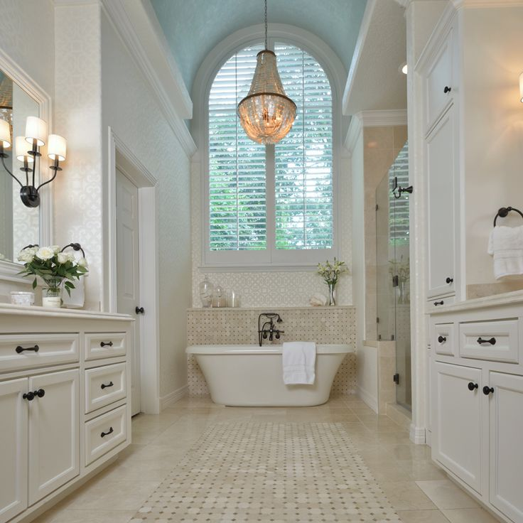 Before after bathroom designs bath and master bathrooms for Bathroom layout ideas 9 x 7