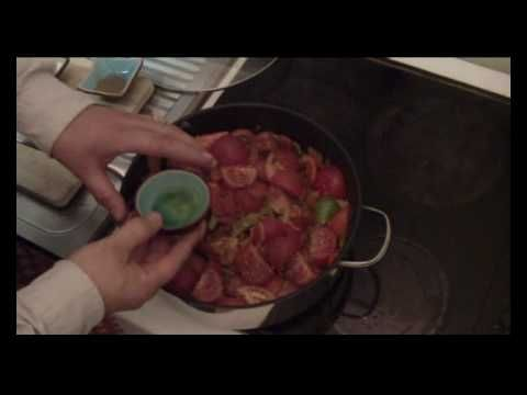 17 best images about tunisian food on pinterest belle - Youtube cuisine tunisienne ...