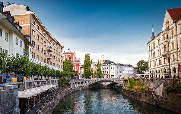 Összevont cikkünkben Szlovénia legszebb látnivalói közül csemegézünk
