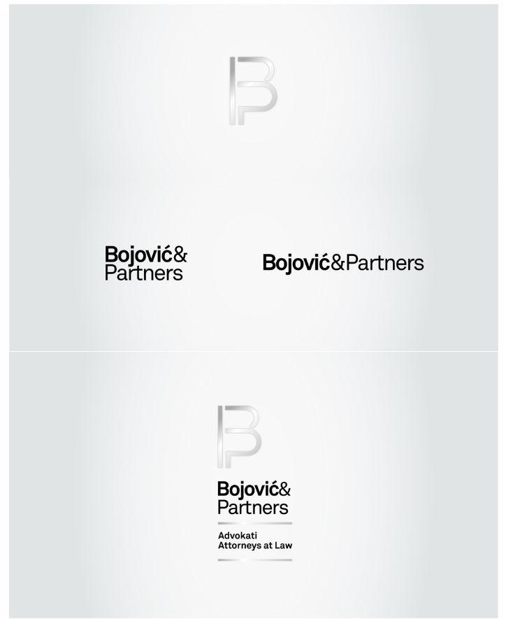 Bojović&Partners, Attorneys at Law... http://www.cobaassociates.com/portfolio/bojović-partners-identity-programme.htm
