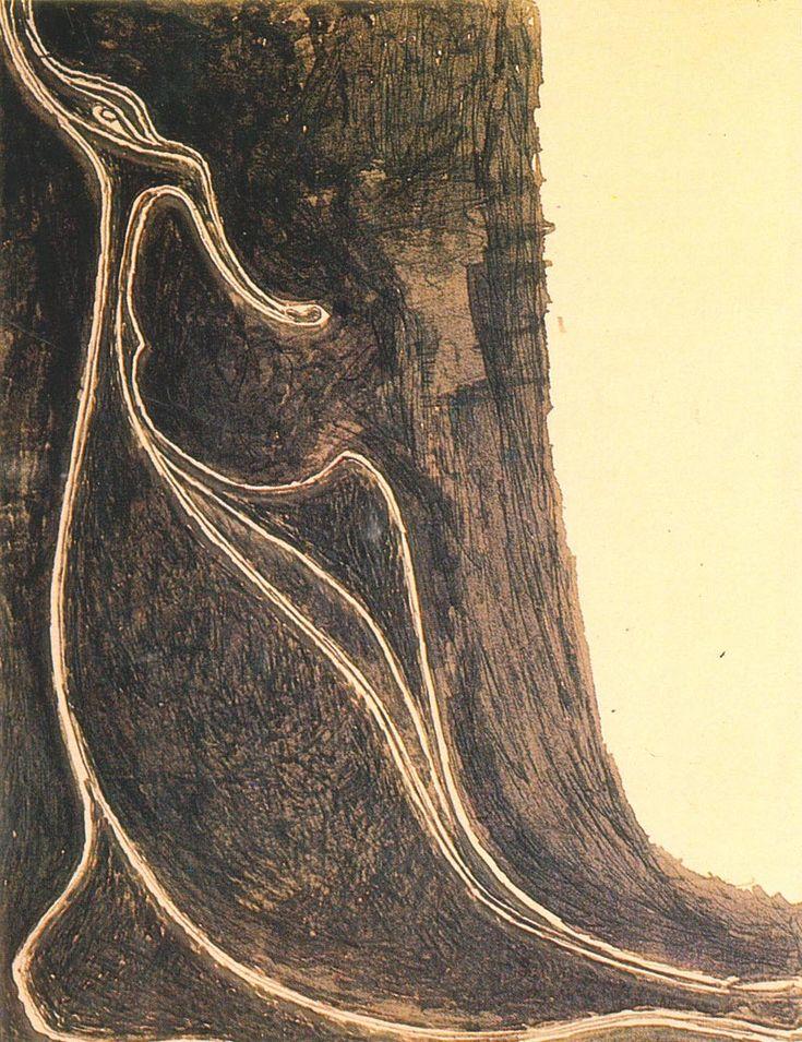 Rabindranath Tagore art - Google Search