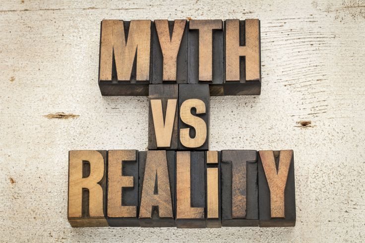 #Foodsafety myths exposed! Common myths about food safety at #home.