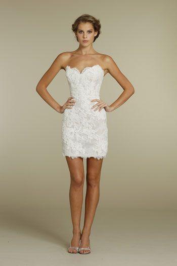 59 best reception wedding dresses images on pinterest reception lace reception wedding dress junglespirit Images
