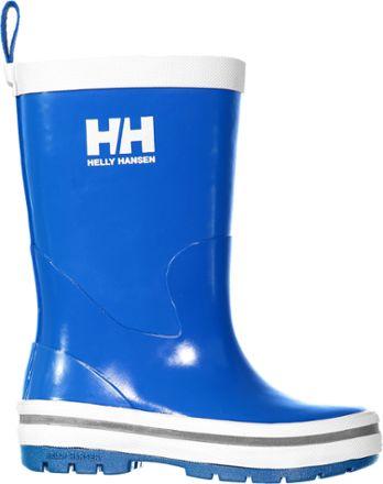 Helly Hansen Midsund Rain Boots Cobalt 11
