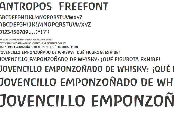 Tipografías Waldorf Steiner para descargar gratis