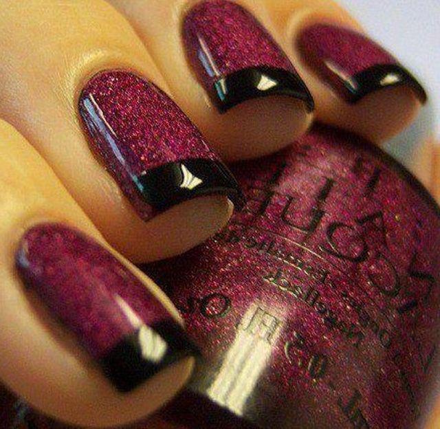 fall fingernail designs - Google Search