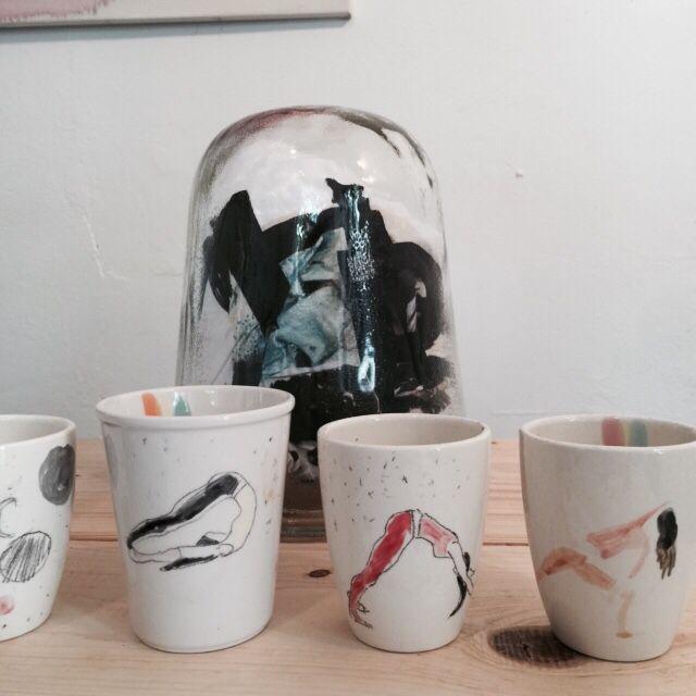 Asana cups
