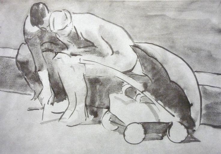 Студенты, Леонид Сойфертис