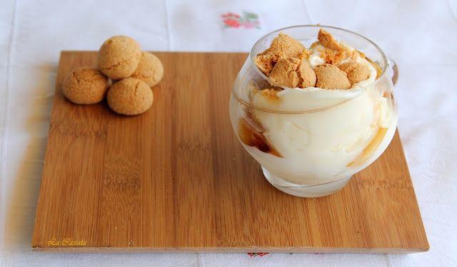 Il biscotto Amaretto | Papavero Albino
