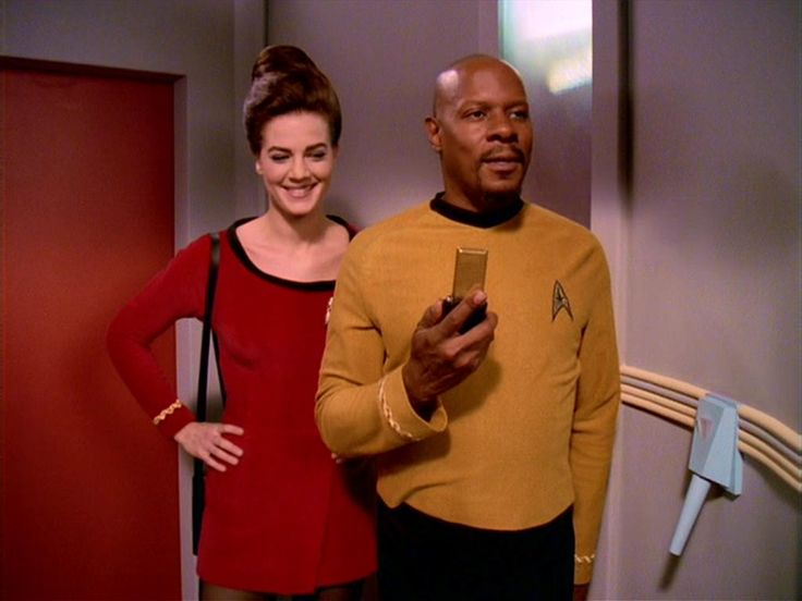 This guide will help you get through the 1990's sci-fi TV show Star Trek: Deep Space Nine. It lists both the most crucial episodes for plot progression, and the most beloved one-offs. It […]