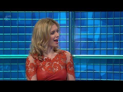 Rachel Riley - Countdown 26Feb2016 [HD] - http://maxblog.com/12806/rachel-riley-countdown-26feb2016-hd/