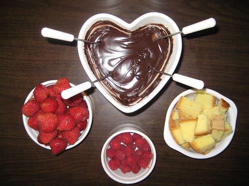Cuore di Cioccolata