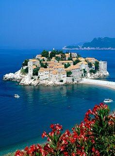 St Stefan - Montenegro www.adriaticaccommodation.net