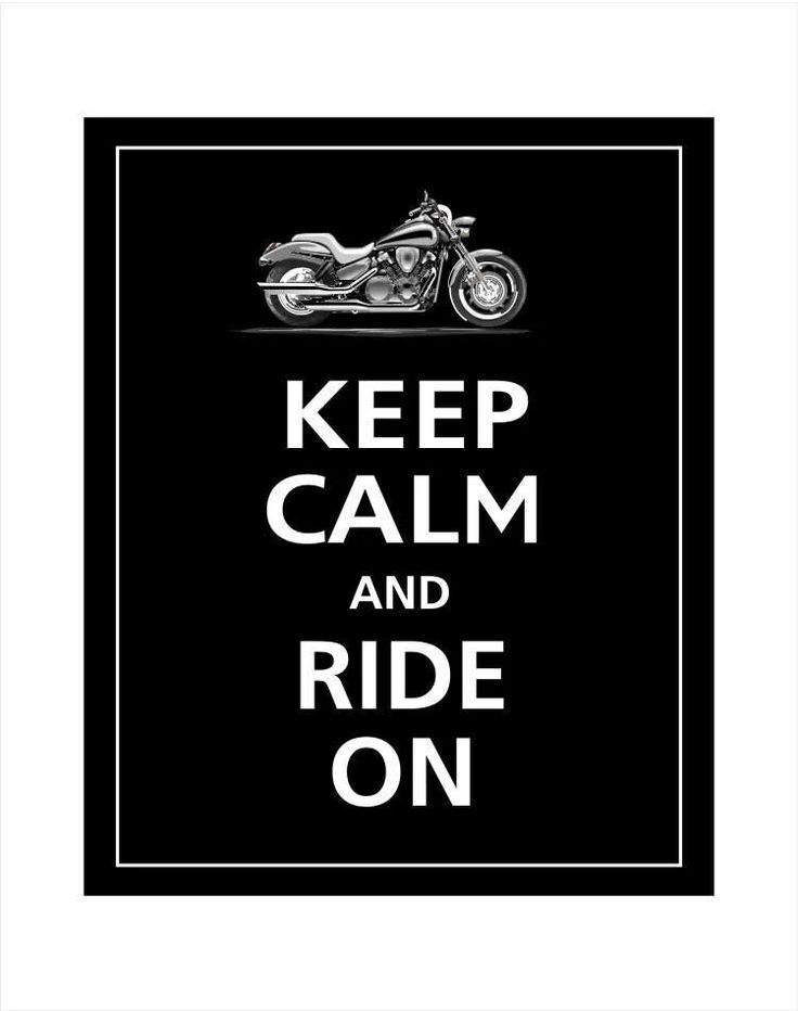 Funny Minivans: 1000+ Images About Keep Calm And Ride On Pinterest