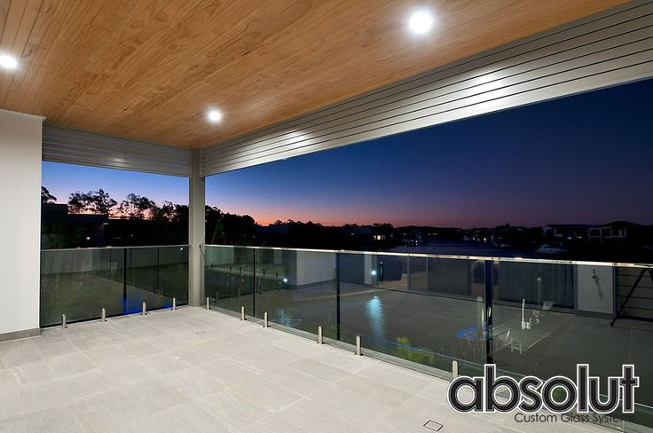 Balustrading is an important part of a house as it provides safety around any decking or railing. Glass balustrades could also enhance the appearance of your house. Absolut Custom glass systems offer the certified glass balustrades, including internal and external glass balustrades in Gold Coast region.