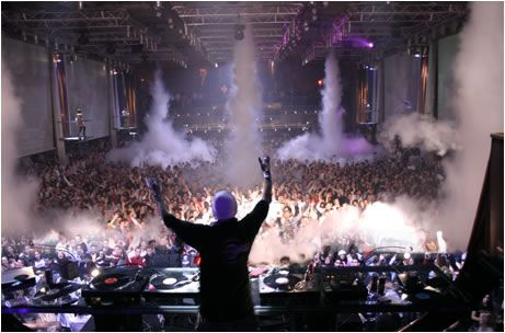 Clubs & Discotheques - Nightclubs - Fabrik - Madrid