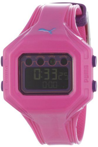 Puma Time Active Damen-Armbanduhr Digital Bounce- S Pink Quarz A.PU910772005 Koop nu Beste Puma Time Active Damen-Armbanduhr Digital Bounce- S Pink Quarz A.PU910772005 goedkoop. und Puma Time Active Damen-Armbanduhr Digital Bounce- S Pink Quarz A.PU910772005 Preise in DEUTSCH. speciale... http://uhrenbewertung.info/puma-time-active-damen-armbanduhr-digital-bounce-s-pink-quarz-a-pu910772005/
