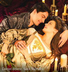 A true classic... Romeo & Juliet