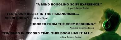 Reviews The Seventh Journey by author Robert R J Graham.