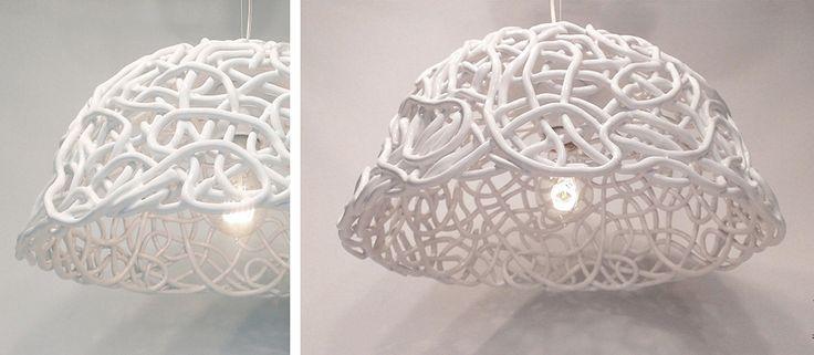 керамические светильники