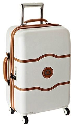 Best Hardside Luggage for Women: 12 Fabulous Finds
