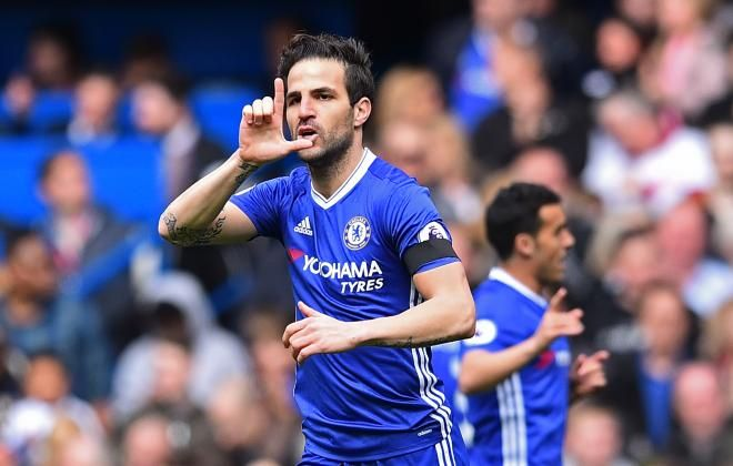 #rumors  Chelsea FC transfer news and rumours: Besiktas chief jets to London in bid to secure deal for Cesc Fabregas