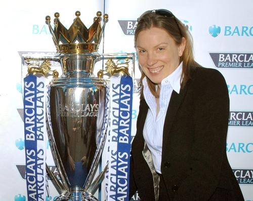 'Sports mad' Tracey Crouch named new sports minister