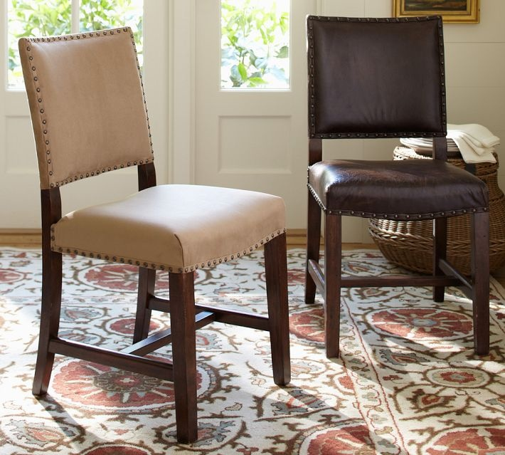 Wonderful Letaher Chairs Wooden Style Cheap Dining Room Sets In Beige And  Brown Color Design Used Vintage Rug Flooring Decor For Inspiration