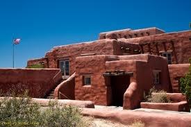 Painted Desert Inn National Monument