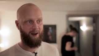 Tuborg Musikhjælp - Jonas & Shaka Loveless