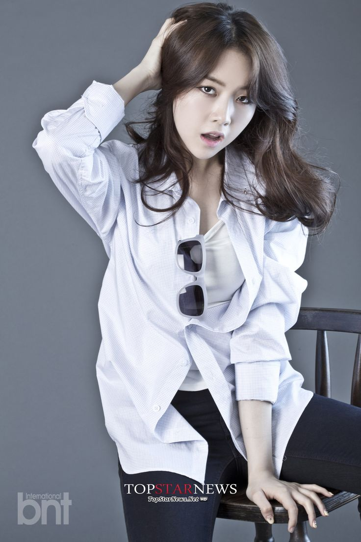 Name: Minah Bang Member of: Girl's Day Birthdate: 13.05.1993