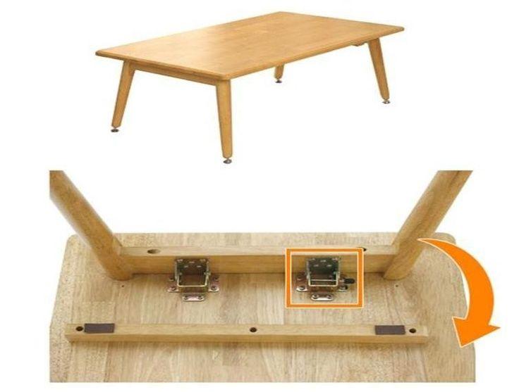 25 Best Ideas About Folding Table Legs On Pinterest