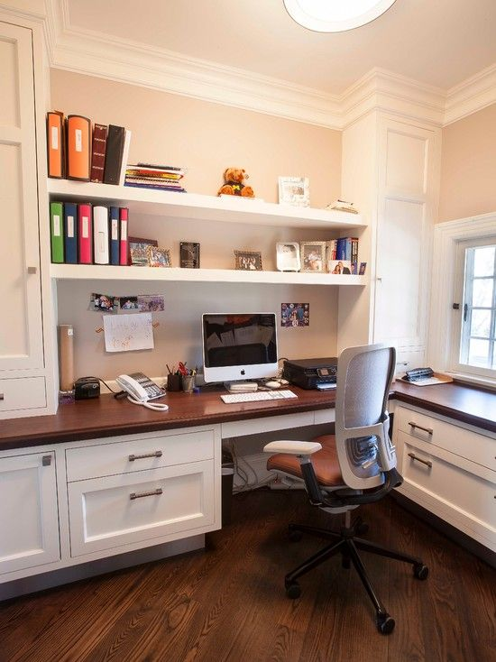 Office Design Ideas, Pictures, Remodel and Decor