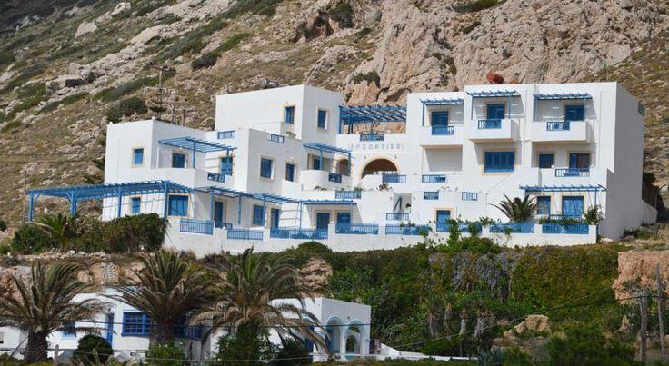 Hotel Archontiko Apartments  - Karpathos, Greece - Hostelbay.com