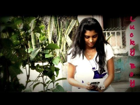 TELUGU SHORT FILMS NET | FUN | LOVE | ACTION | THRILLER | MESSAGE: Lucky Boy Telugu comedy short film 2015