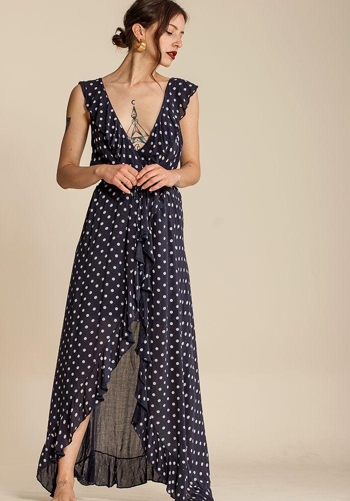 Mimi Ble Dress  by myfashionfruit.com