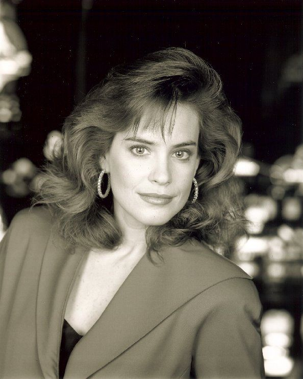 Catherine Mary Stewart - IMDb