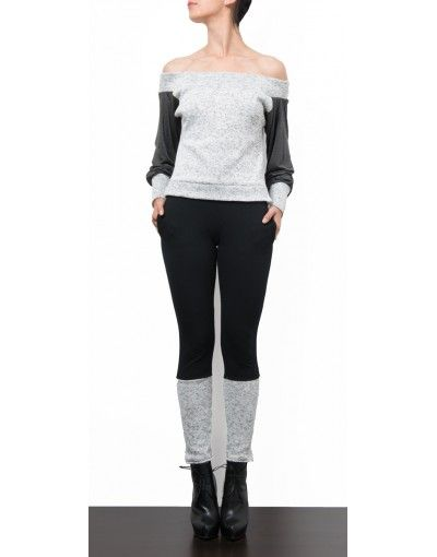 GDG Knitted Top