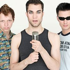 Question 1 out of 12 for What's Your Boy Band IQ? | Quizzes | MyDailyMoment
