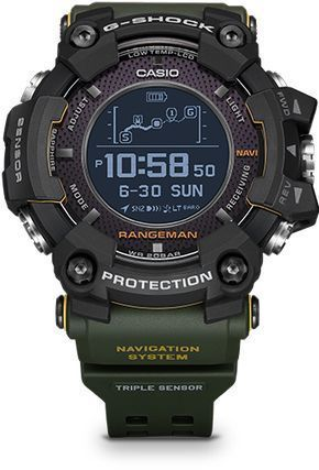 fa20cac5f75 Relojes GPS hombre  GPSWatches  Trindu