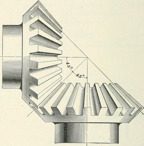 """(Posted from 5axismachiningchina.com)  Check out these five axis machining parts pictures: Image from web page 253 of """"I.C.S. reference library : a series of textbooks prepared for the students of the International Correspondence Schools and containing in permanent form the instruction papers examination inquiries, and keys...  Read more on http://www.5axismachiningchina.com/cool-5-axis-machining-parts-photos-2/"""