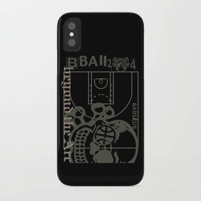 #BAllSKUll beyond the Arc #iphoneケース #iphonecase #galaxycases #phonecase  #OFF #AvailableNow https://society6.com/ballskulldesign #original #design #basketball #hoop #bball #skull #skullicious #バスケ #バスケットボール #スカル #2die4 #todiefor #3points