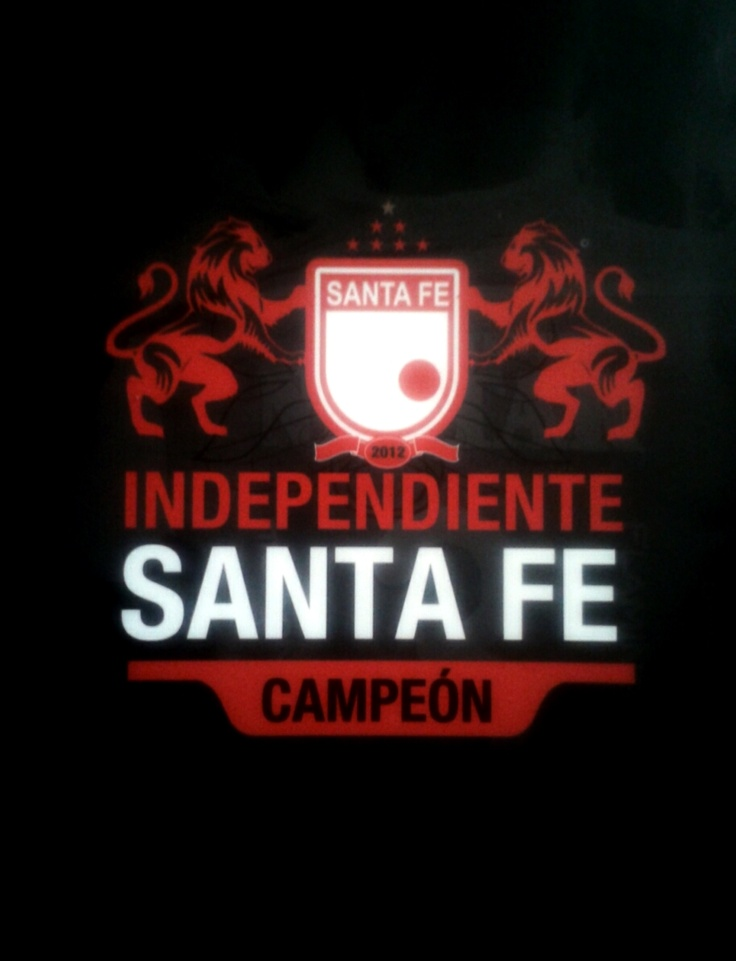 #ISantaFeYou