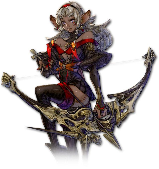 誘惑のガイガ -テラバトル攻略まとめWiki【TERRA BATTLE】 - Gamerch