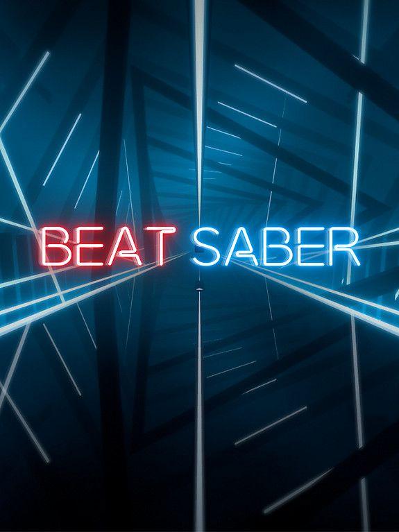 Beat Saber Game Ps4 Playstation Ps4 Games Sabre Beats