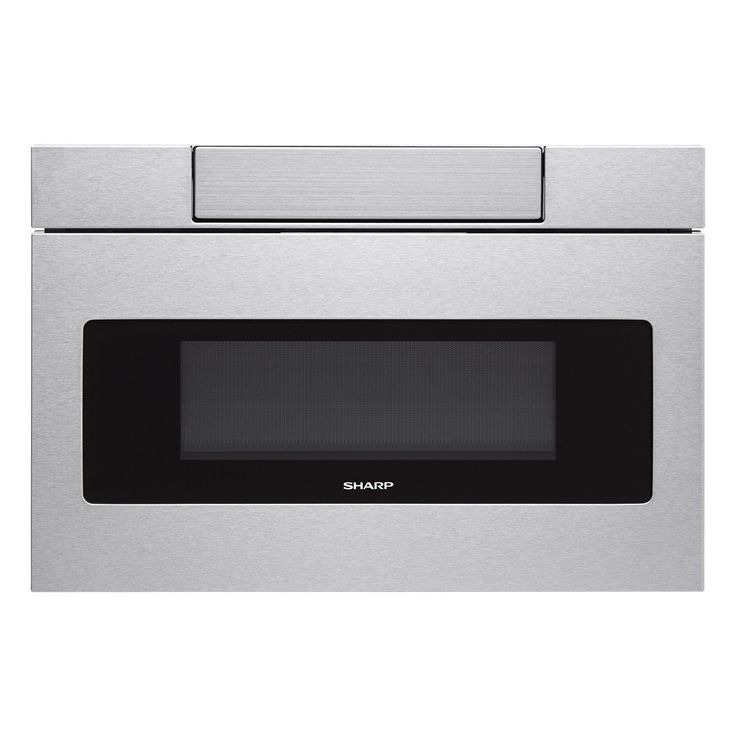 sharp convection microwave. sharp 24-inch stainless steel (silver) microwave drawer, model smd2470as (stainless steel), size compact convection